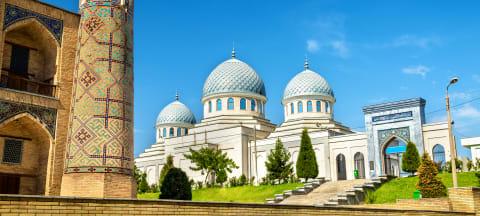 10 Reasons to Study in Uzbekistan