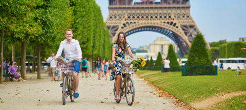 8 Reasons to Study in France