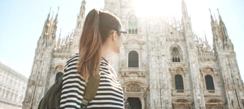 7 Reasons to Study in Italy