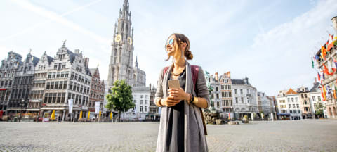 Why Study in Belgium?