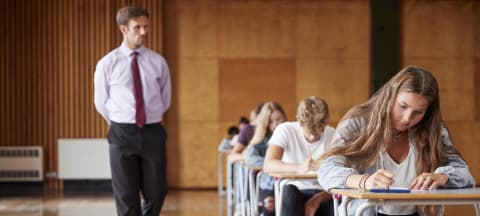 Could University Admissions Tests Change?