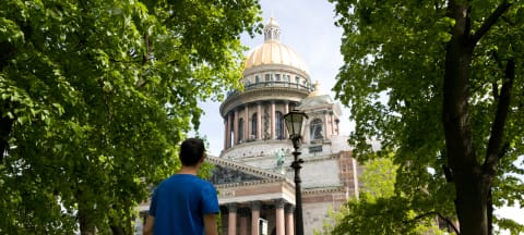 How Can a Degree Help You Land a Job in Russia?
