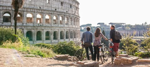 5 Reasons to be an International Student in Rome