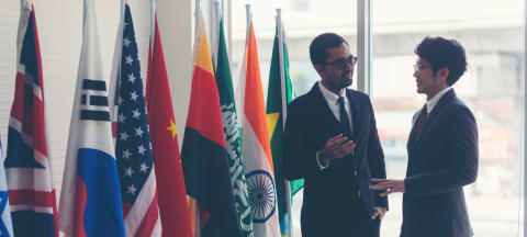 Top Reasons to Study International Affairs Right Now