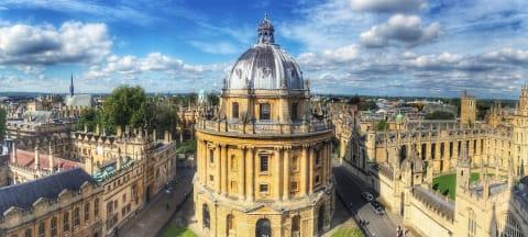 10 Reasons to Study at Oxbridge