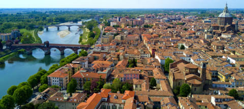 Why Study a Foundation Year in Italy
