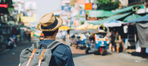 What Are Gap Years and Should You Take One?