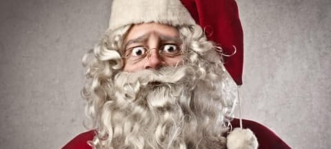 Have Archaeologists in Turkey Confirmed Santa's Death?