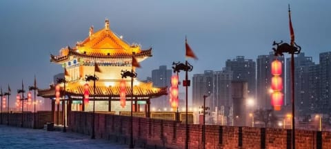 China Aims To Host Half a Million International Students By 2020