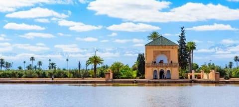 International Student Numbers Soar in Morocco