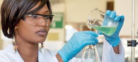 Why Research and Development is an Essential Sector in Africa's Future