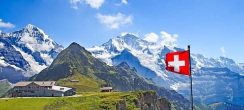 Swiss Government Invests in Non-EU Exchange