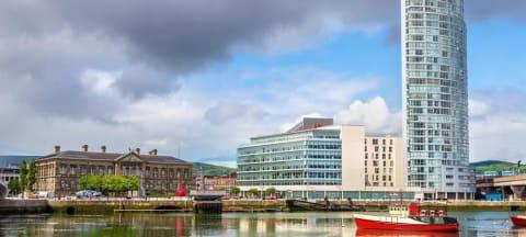 One Third of Northern Irish Students Study Abroad