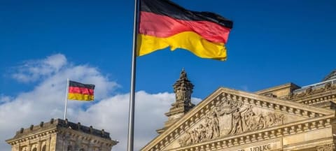 What Does Germany's New Government Mean for Higher Ed?