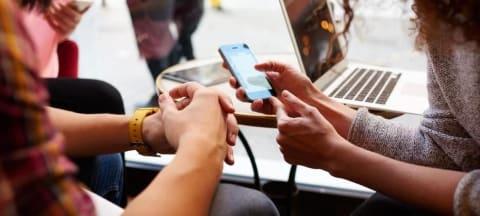 German Study Investigates Correlation Between Grades and Social Media