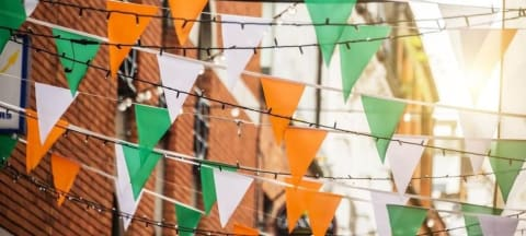5 Places to Study and Experience St. Patrick's Day