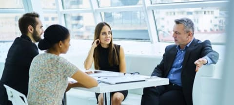 Is There a Secret to Law Firm Diversity?