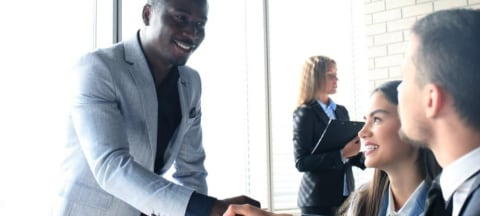 6 Ways to Shine at Your Next Interview