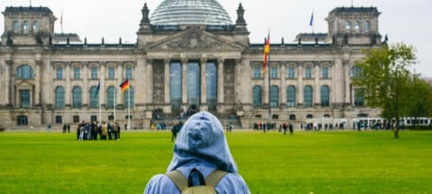 Why International Students Pick Germany