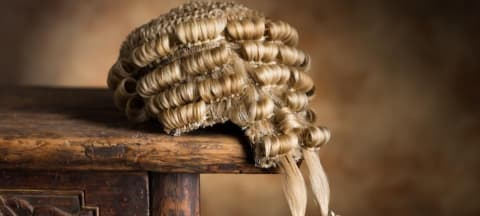 Checking In on Social Mobility in the UK Judiciary