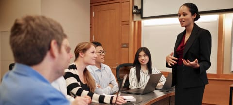 Creating International Leaders: Why Sequential Master's Degrees Offer a Unique Graduate Business Education Experience