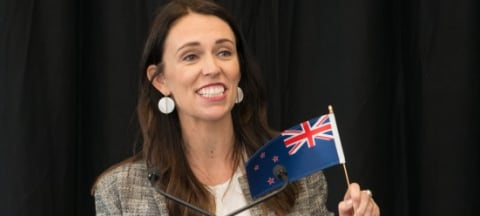 NZ Prime Minister: My Daughter Will Learn Maori