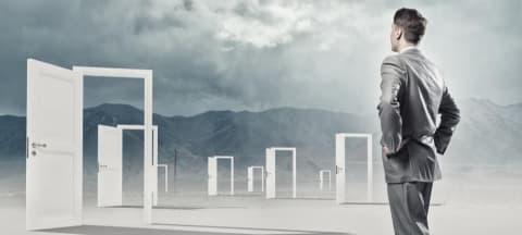 Eight Alternative Career Paths for PhDs