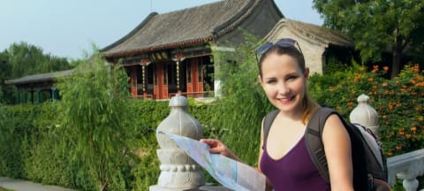 Why Are International Students Choosing China?