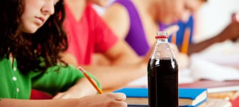 Dessert And Sweet Soft Drinks Must Be Banned From Schools, Say UK Dentists