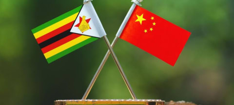 China and Zimbabwe: A Growing Educational Partnership