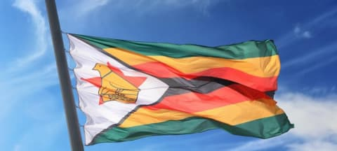 Zimbabwe Designates More GDP to Research and Development