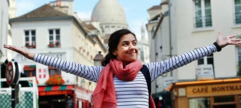 France Attracted More International Students In 2017