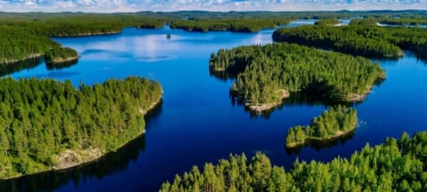 5 Reasons To Study In Finland