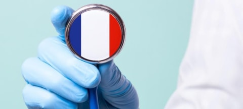 France Aims to Address Doctor Deficit