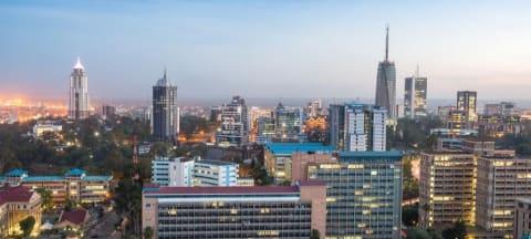 Kenya Needs More PhDs