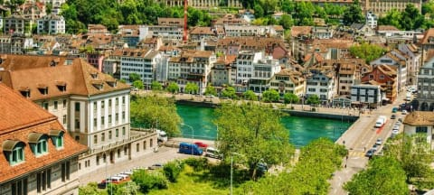 PhD Student Numbers Reach All-Time High in Switzerland
