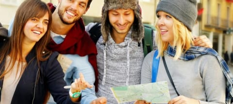 Six Reasons Why You May Want To Get Your Degree Abroad