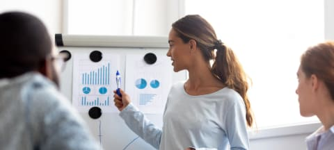 How MBA Programs Are Increasing Gender Equality in Business