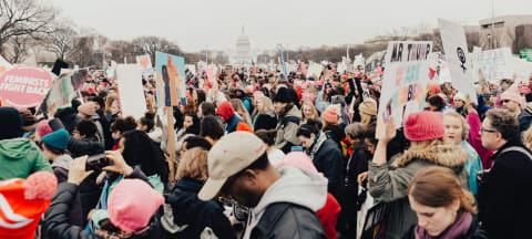 What Students Should Know About Women's History Month