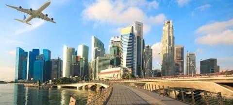 Singapore to Send Lawyers Abroad