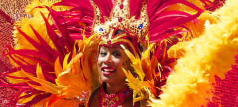 Around the World: How To Celebrate Carnival, Shrove Tuesday, or Lent