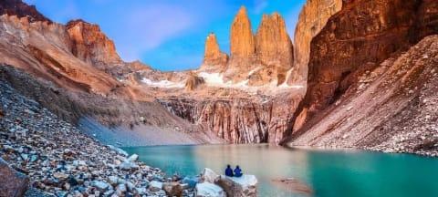 Chile Designates Donated Land as National Parks