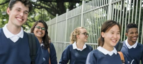 International Schools Are Increasingly Successful Throughout The World