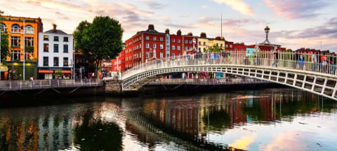 Six Things To Know About Studying in Ireland