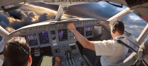 10 Fields to Study in Aviation