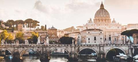 Top Reasons to Study in Rome This Summer