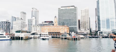 Why Study Business in New Zealand?