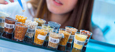 How Scientists and Entrepreneurs are Tackling Food Issues of the Future