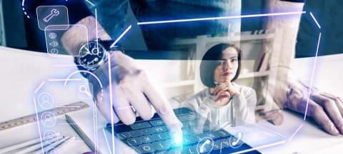 Business Schools Unveil Hologram Lectures