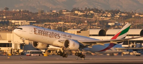 Emirates Airline Most Attractive Employer For Business Students
